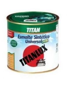 Esmalte sintético universal 2010 Verde Carruaje nº562